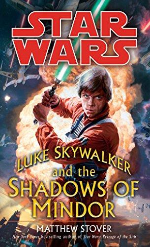 9780345477453: Luke Skywalker and the Shadows of the Mindor (Star Wars (Del Rey))
