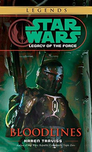 9780345477514: Bloodlines (Star Wars: Legacy of the Force – Legends)