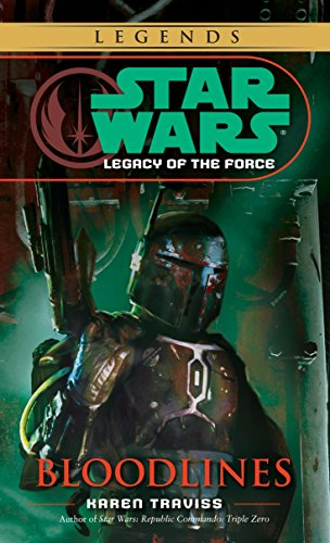 9780345477514: Bloodlines (Star Wars: Legacy of the Force – Legends)