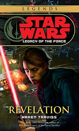 9780345477576: Star Wars: Revelation