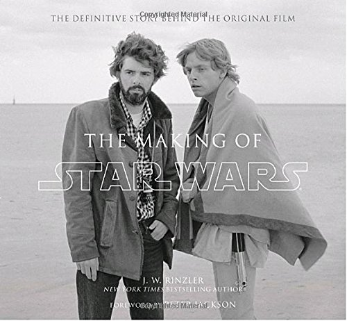 9780345477613: The Making of Star Wars: The Definitive Story Behind the Original Film