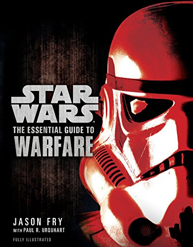 9780345477620: The Essential Guide to Warfare (Star Wars) (Star Wars: Essential Guides)
