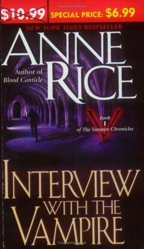 9780345477699: Interview With the Vampire