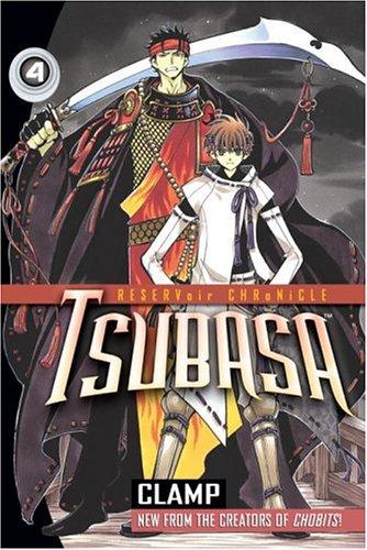 9780345477910: Tsubasa: Reservoir Chronicle, Vol. 4