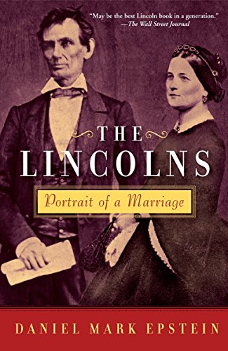 9780345478009: The Lincolns: Portrait of a Marriage