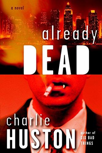 9780345478245: Already Dead (A Joe Pitt Novel)