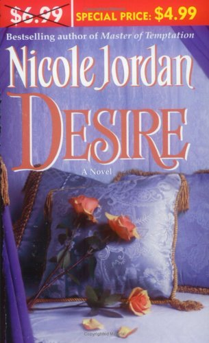 9780345478863: Desire