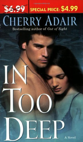 9780345478894: In Too Deep (The Men of T-FLAC: The Wrights, Book 4)