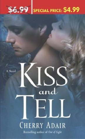 Kiss and Tell: Adair, Cherry