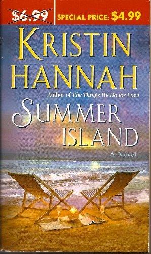 9780345478931: Summer Island