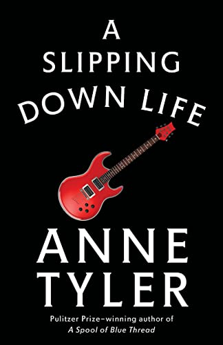 9780345478955: A Slipping-Down Life