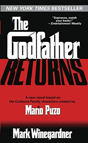 9780345478986: The Godfather Returns