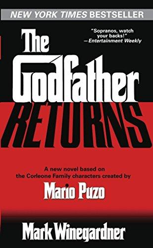 9780345478986: The Godfather Returns