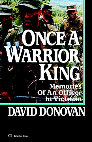 9780345479075: Once a Warrior King: Memories of an Officer in Vietnam
