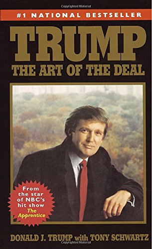 9780345479174: The Art of the Deal