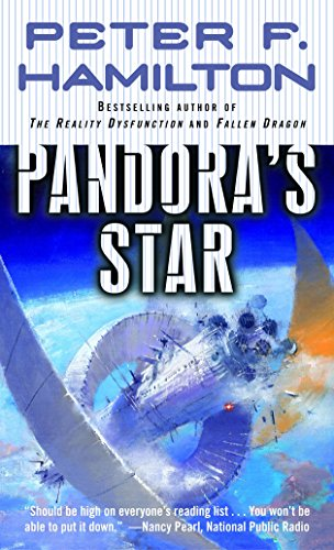 9780345479211: Pandora's Star (Commonwealth Saga)