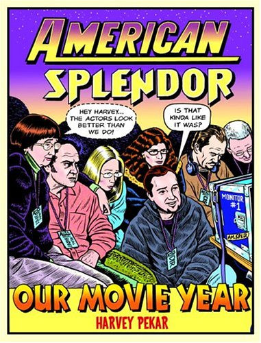 American Splendor Our Movie Year