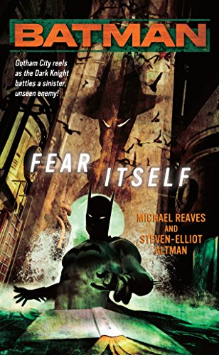 9780345479433: Batman(R): Fear Itself