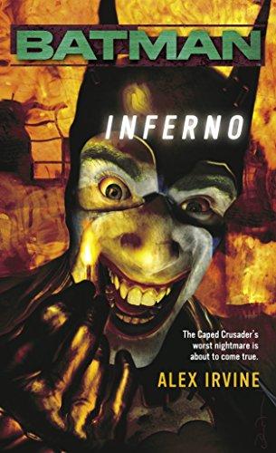 9780345479457: Batman: Inferno