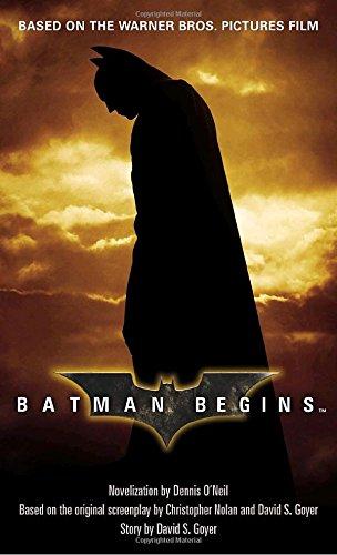 9780345479464: Batman Begins