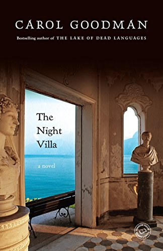 9780345479600: The Night Villa: A Novel