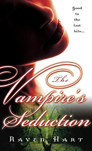 The Vampire's Seduction