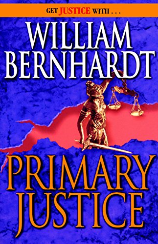 9780345479976: Primary Justice
