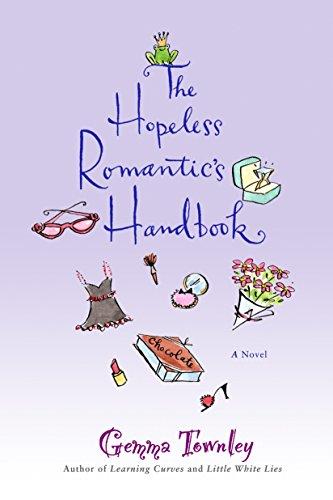 9780345480040: The Hopeless Romantic's Handbook