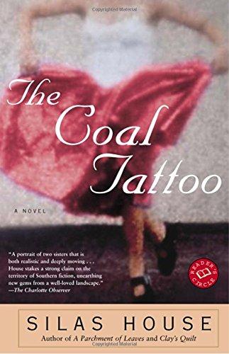 9780345480057: The Coal Tattoo: A Novel
