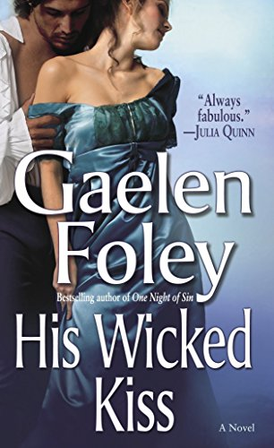 9780345480101: His Wicked Kiss: A Novel