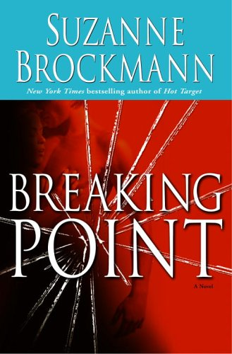 9780345480125: Breaking Point (Troubleshooters, Book 9)