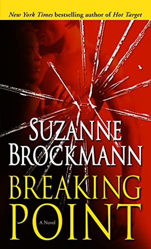 9780345480132: Breaking Point (Troubleshooters, Book 9)