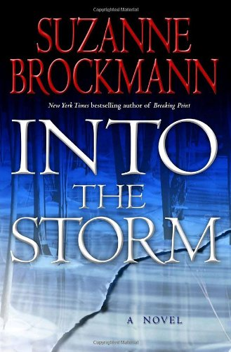 9780345480149: Into the Storm (Troubleshooters, Book 10)