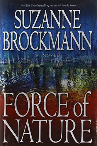 9780345480163: Force of Nature (Troubleshooters, Book 11)