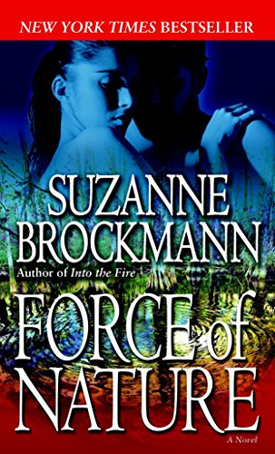Force of Nature: A Novel (Troubleshooters, Band 11)
