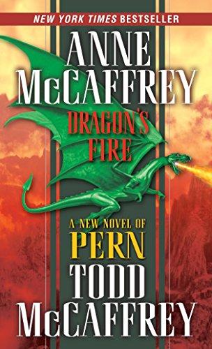 9780345480293: Dragon's Fire (The Dragonriders of Pern)