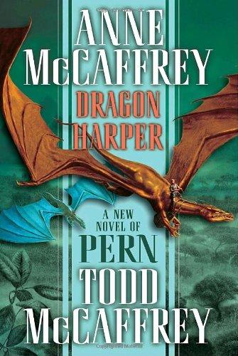 9780345480309: Dragon Harper (The Dragonriders of Pern)