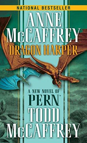 9780345480316: Dragon Harper (Pern)