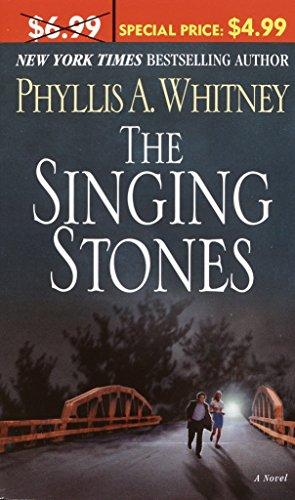 9780345480347: The Singing Stones: A Novel