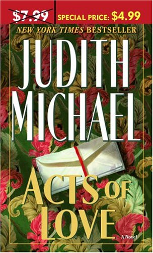 9780345480378: Acts of Love: A Novel