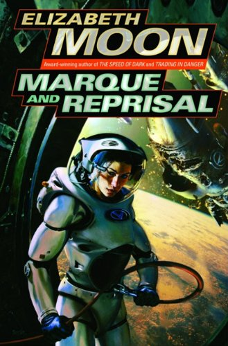 9780345480514: Marque and Reprisal