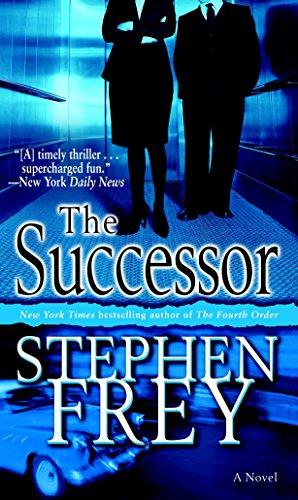 9780345480637: The Successor
