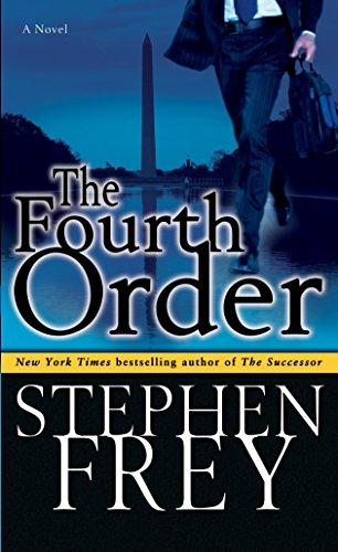 9780345480651: The Fourth Order: A Novel