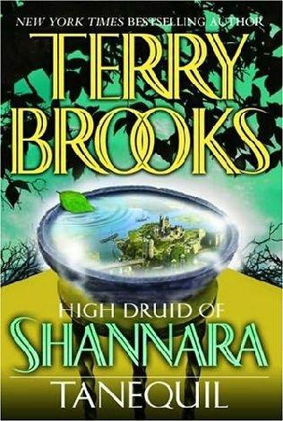 9780345480668: High Druid of Shannara - Tanequil