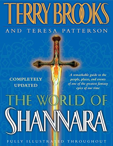 9780345480682: The World of Shannara
