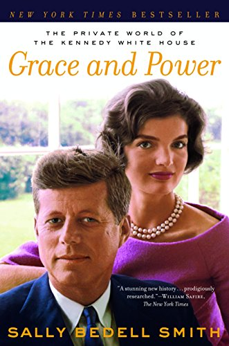 9780345480828: Grace and Power: The Private World of the Kennedy White House