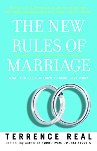 9780345480866: The New Rules of Marriage: What You Need to Know to Make Love Work