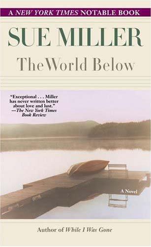 9780345481061: The World Below: A Novel