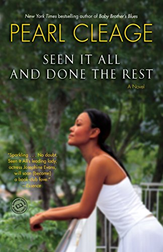 9780345481139: Seen It All and Done the Rest: A Novel (Random House Reader's Circle)