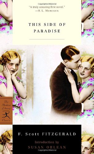9780345481221: This Side of Paradise (Modern Library Classics)